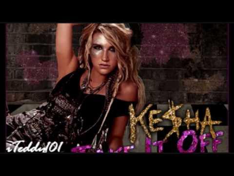 Take it off mp3 kesha