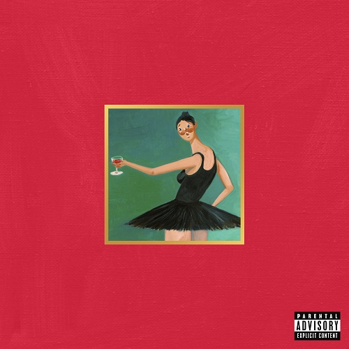 Kanye west my dark twisted fantasy mp3 download