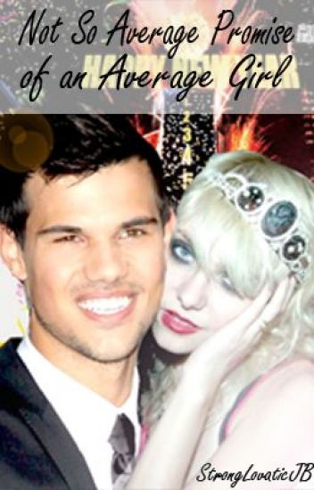 Taylor lautner fan fiction