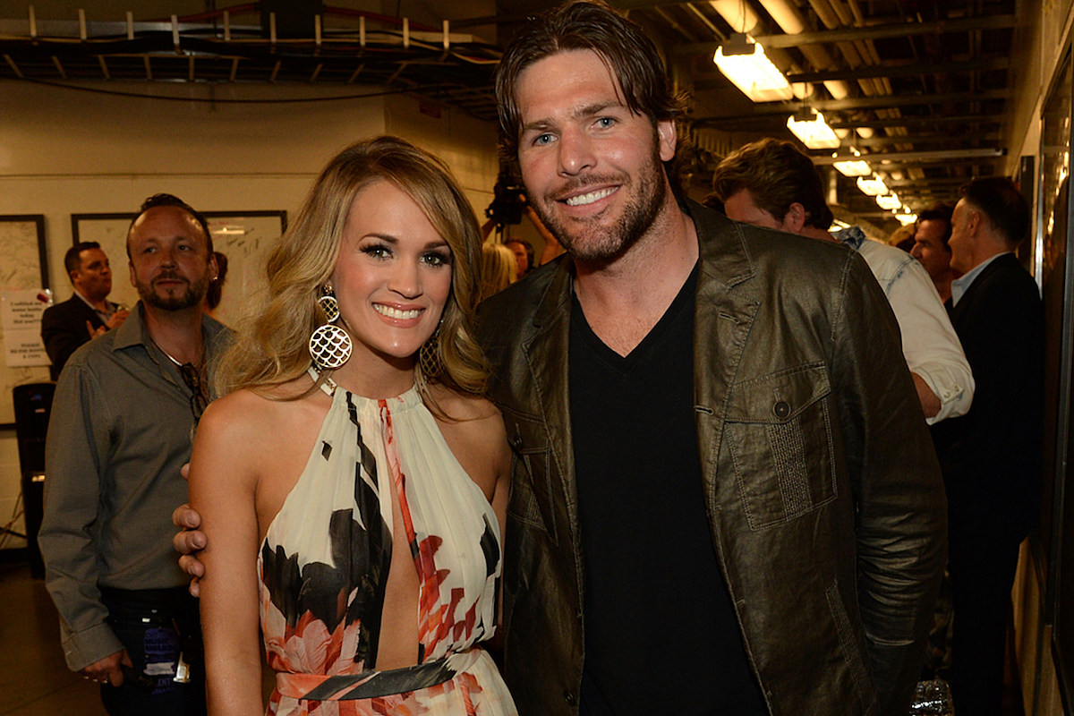 Carrie underwood mike fisher home