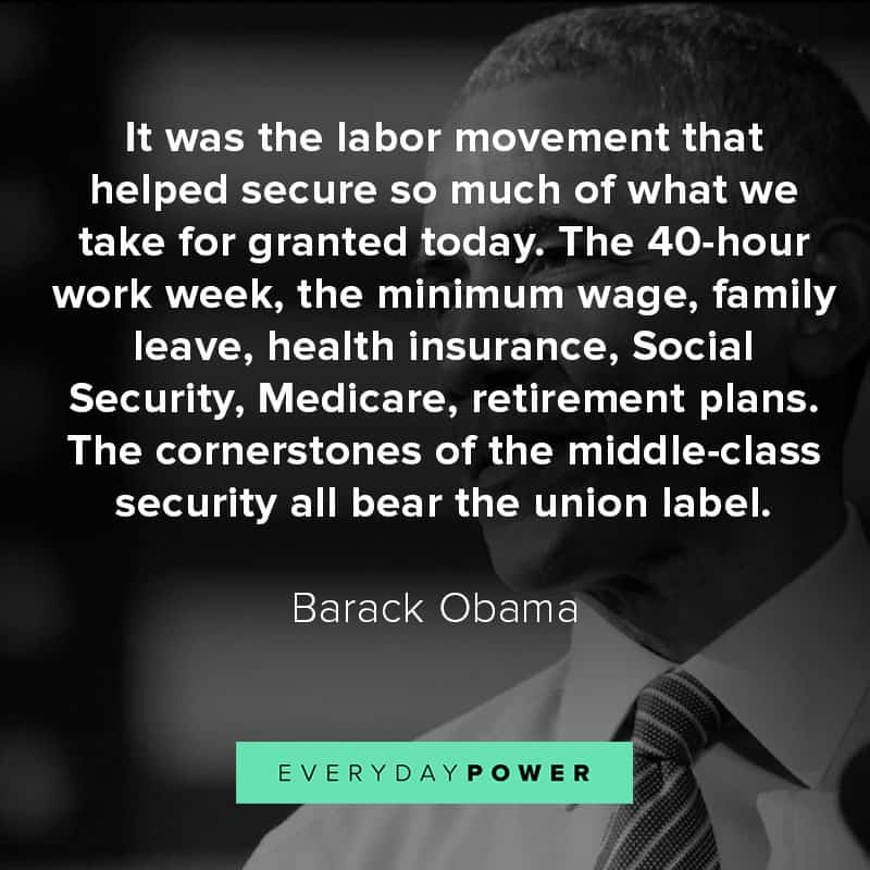 Barack Obama quotes about equal pay