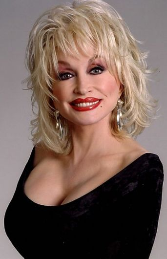 If you aint got love dolly parton