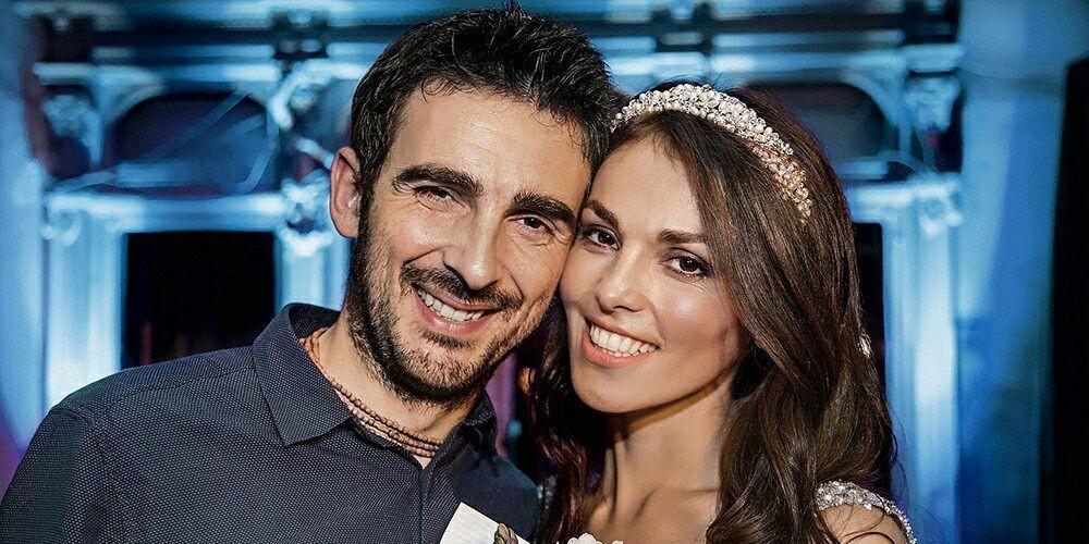 Сати Казанова тайно вышла замуж за итальянца