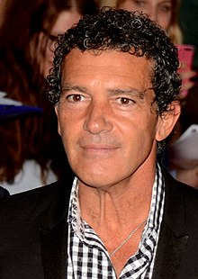 Antonio banderas new movie