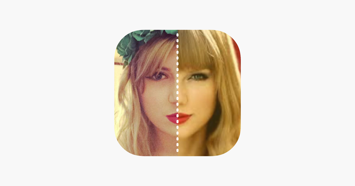 My celebrities look like