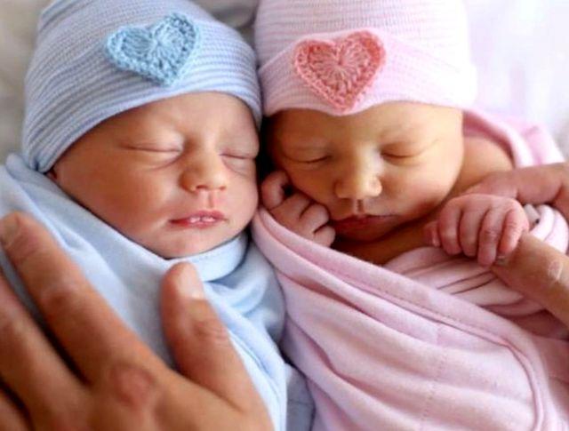 Беременность как узнать пол ребенка