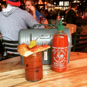 This Bloody Mary Makes You A Happy Camper