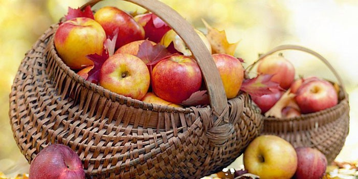 Народный праздники яблочный спас
