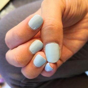 La nails derby ct hours