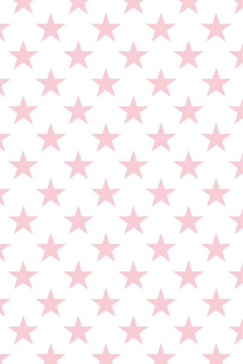 Pink star wallpapers