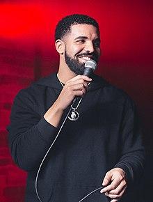 Drake at the Velvet Underground - 2017 (35986086223) (cropped).jpg