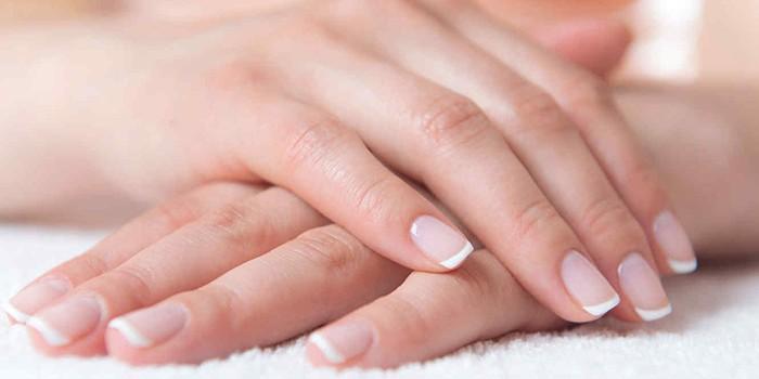 Как сделать тонкие пальцы на руках