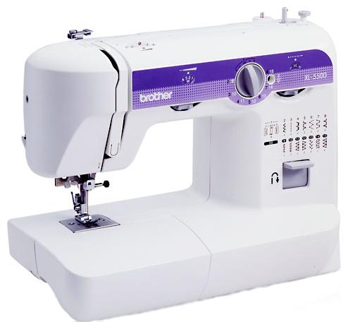 В швейной машинке не захватывается нижняя нить
