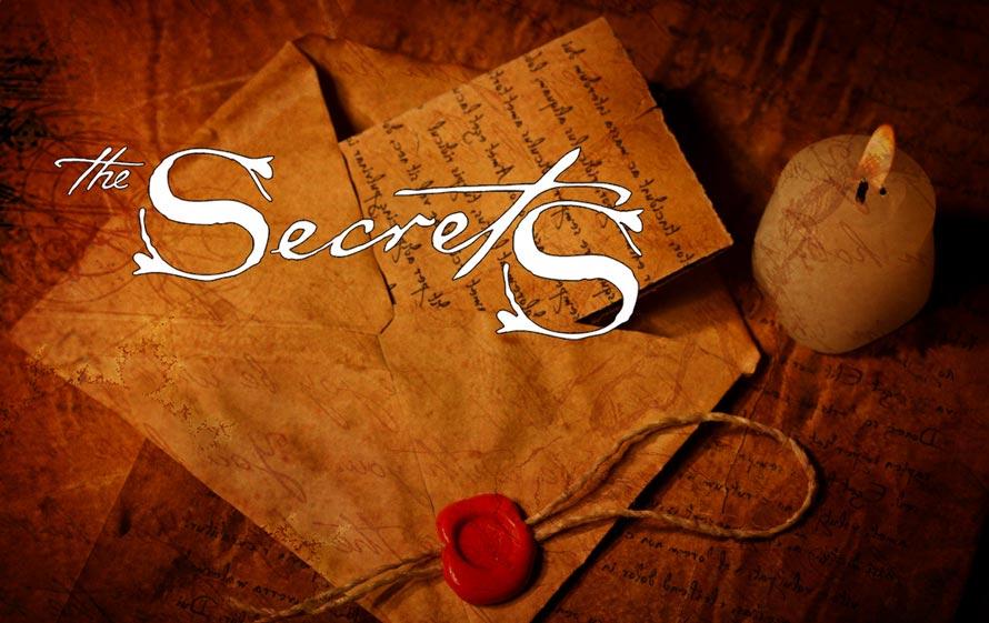 Секреты закона притяжения