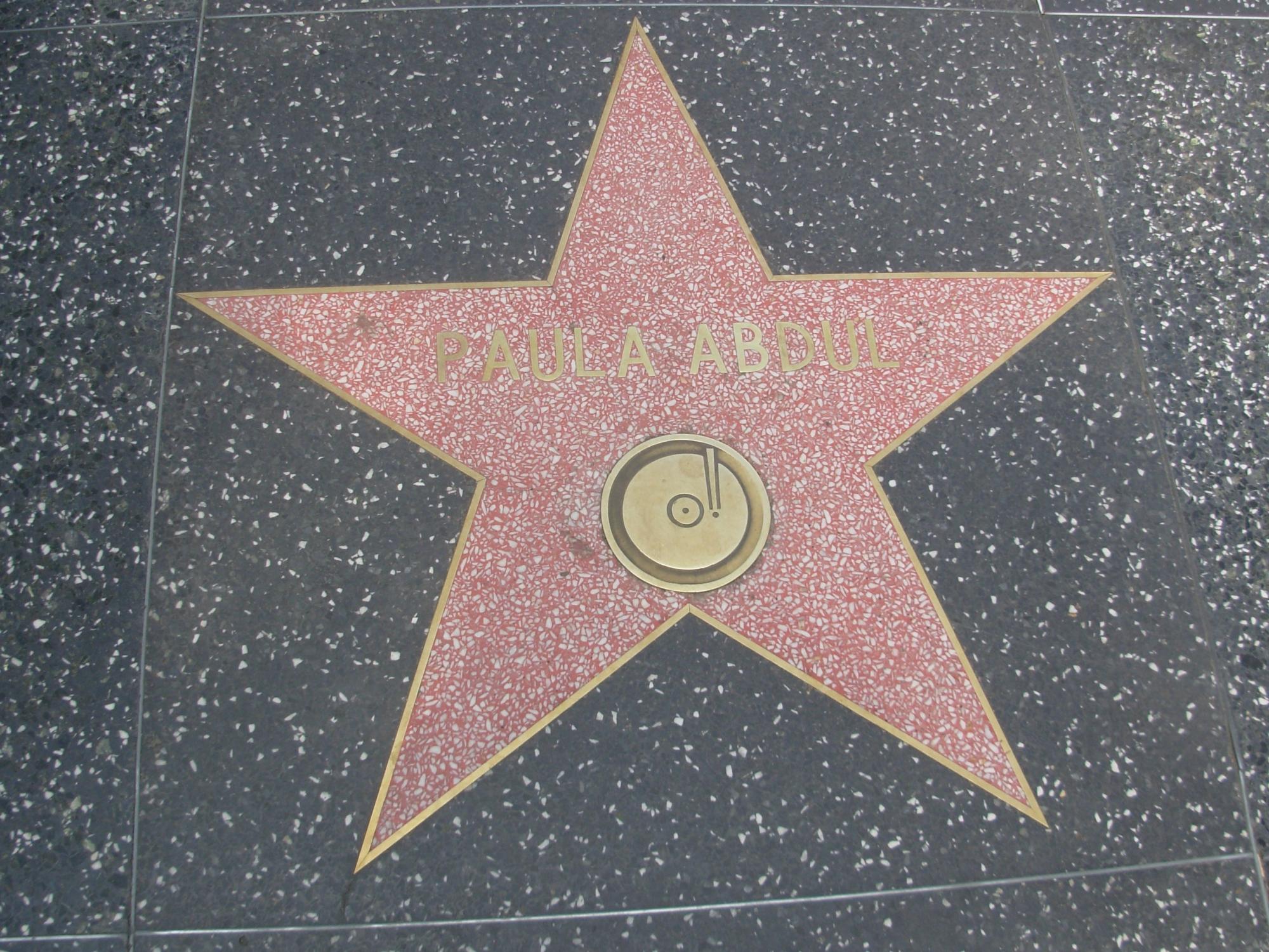 Забытые имена: Пола Абдул звёзды прошлого, знаменитости, музыка