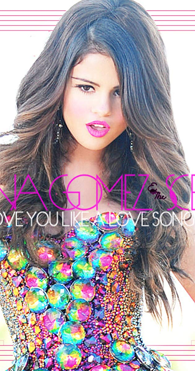 Selena gomez love you like a love song video download