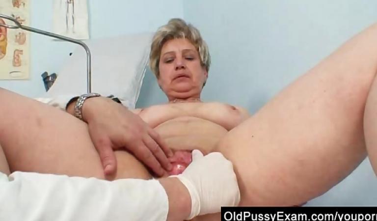 Порно секс видео бабушек