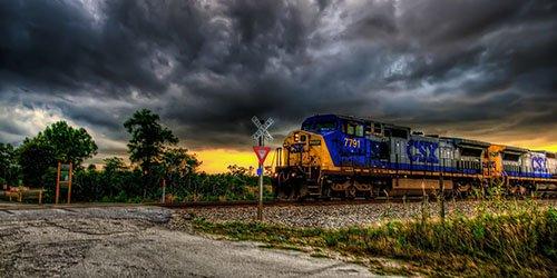Приснился поезд к чему