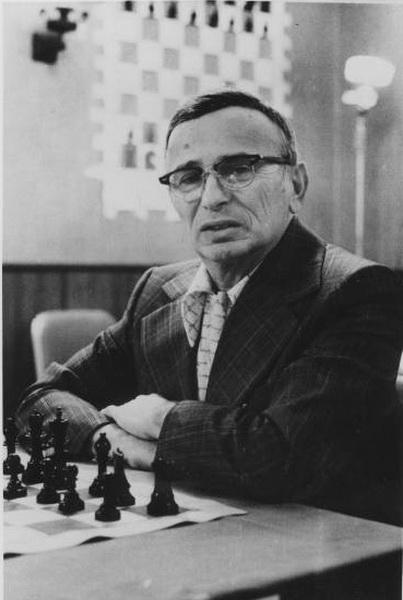 Սամուել Ռեշևսկի