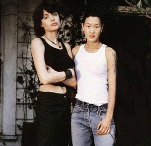 Джоли и Шимицу 2