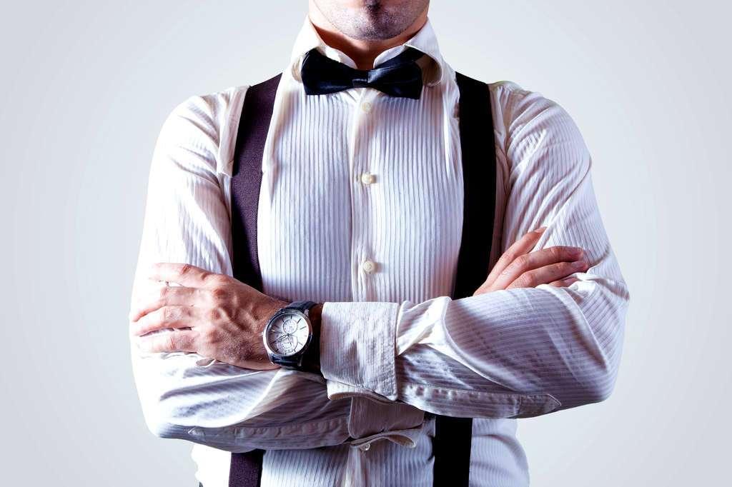 Как мужчине стать привлекательнее