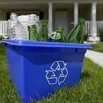 Особенности утилизации мусора