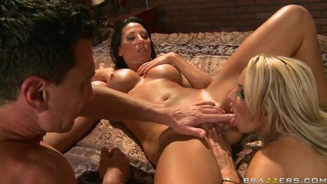 Holly halston порно видео