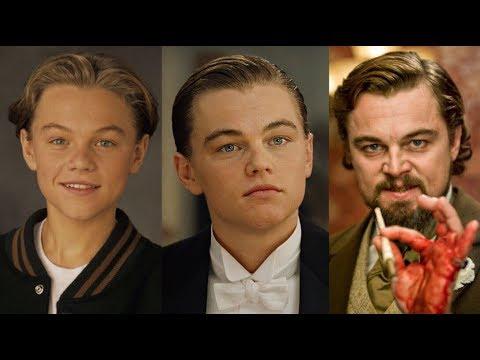 Leonardo dicaprio 1990 movies