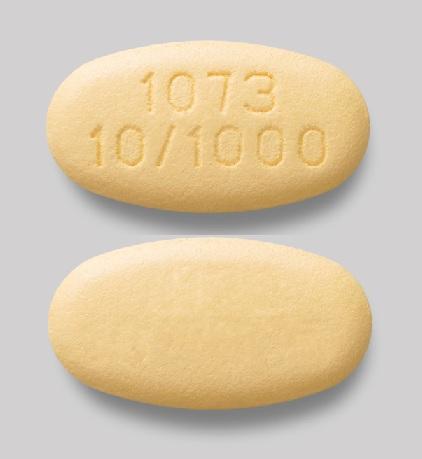 Xigduo XR 1073 10/1000