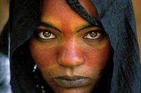 Народность туарег