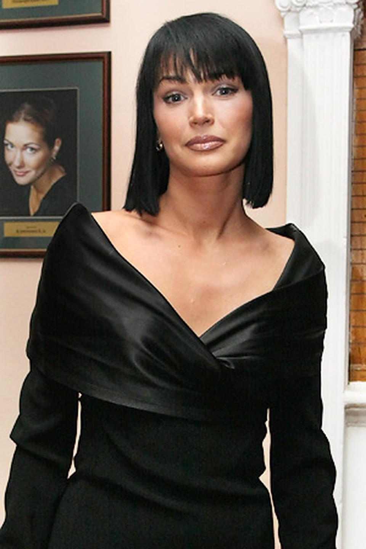 Последней женой артиста стала Юлия Мешина. Фото: Вадим ТАРАКАНОВ/PhotoXPress.com