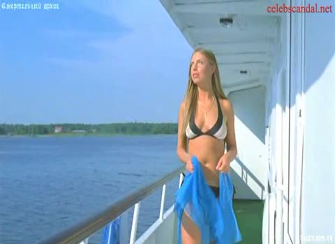 Наталья Кораблева