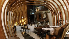 Traiteur restaurant in Dubai