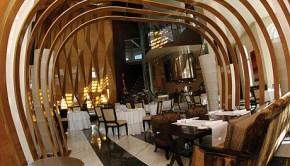 Traiteur restaurant in Dubai