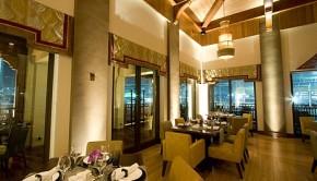 Thipatra is a thai restaurant in the Old Town in Dubai