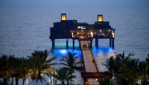 Pierchic located at Al Qasr Dubai