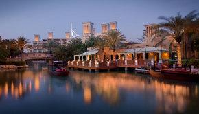Pai Thai restaurant in Dubai