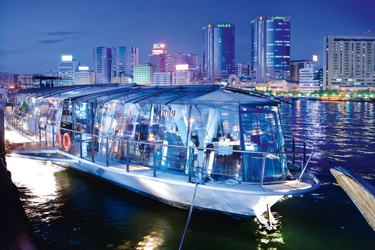 Bateaux Dubai Dubai City News And Travel Guide