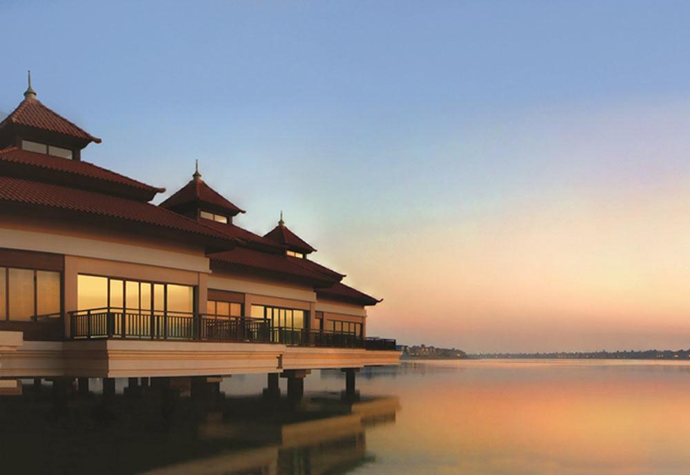 Anantara Hotels to open their first Dubai property