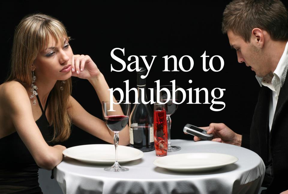 Dubai launches 'Anti-phubbing' campaign