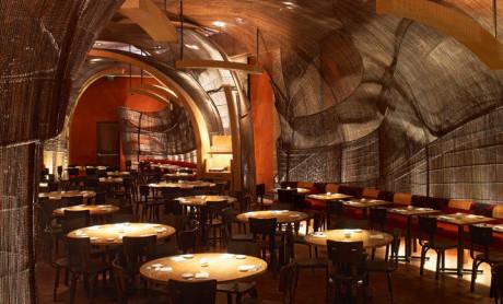 Nobu Dubai Dining