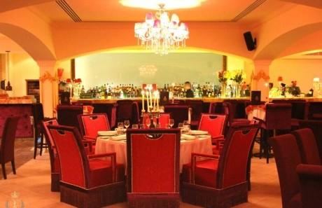 Villa Romana Dubai