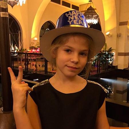 Дочь Владимира, Эмма