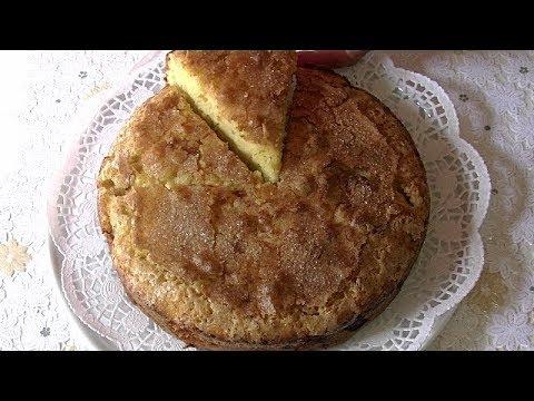 5 минутка пирог