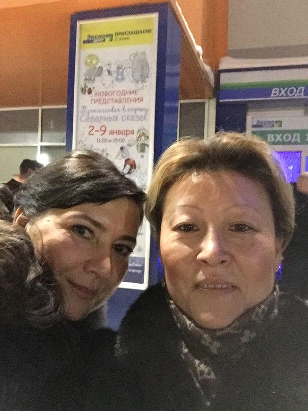 Елена полякова санкт петербург