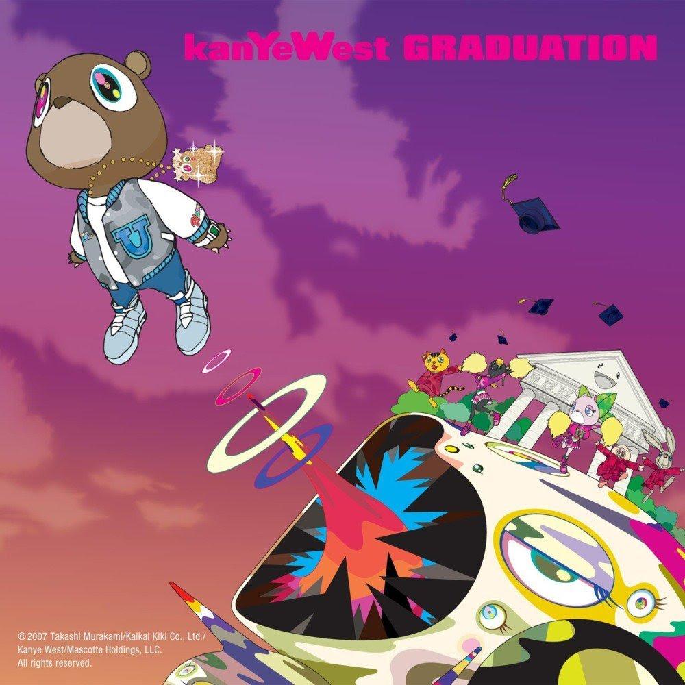 Kanye west graduation album download free