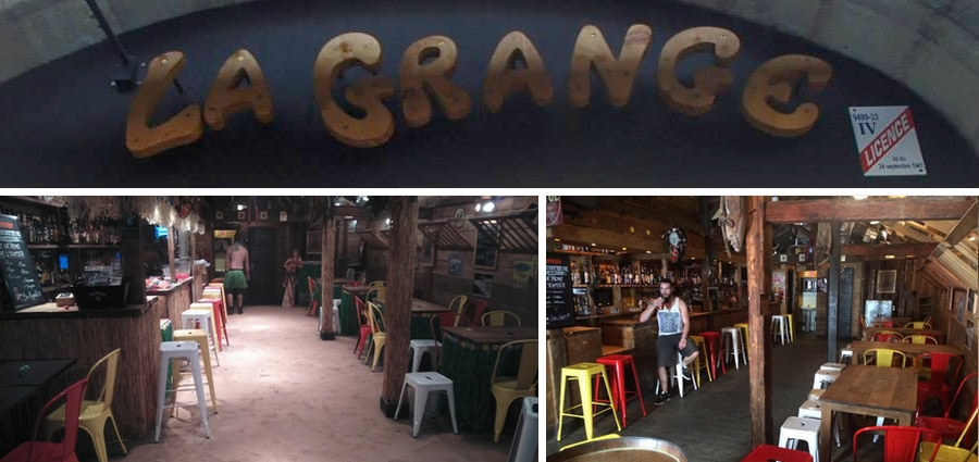 la grange bar bordeaux
