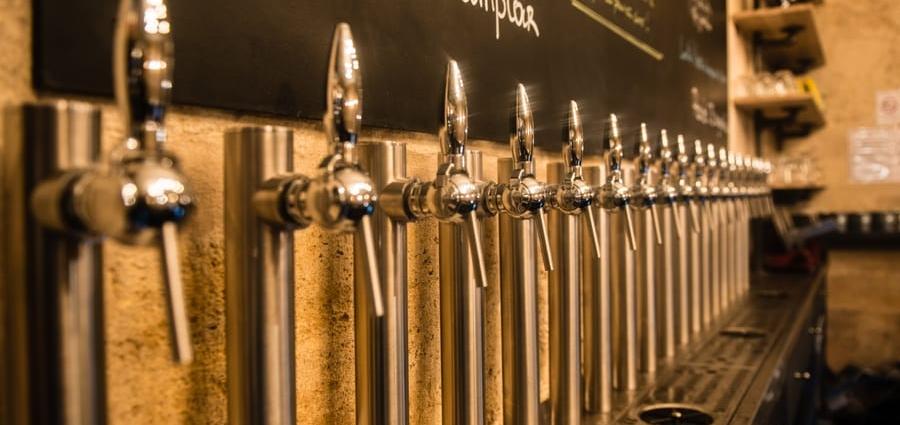 Le zytho où boire des bieres a bordeaux