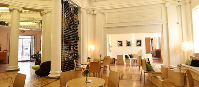 CIVB bar a vin bordeaux