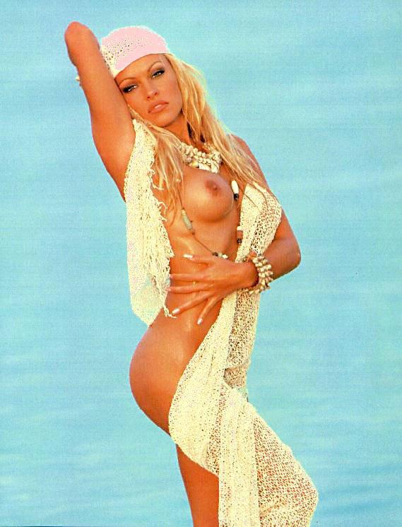 Pamela Anderson Naked 47